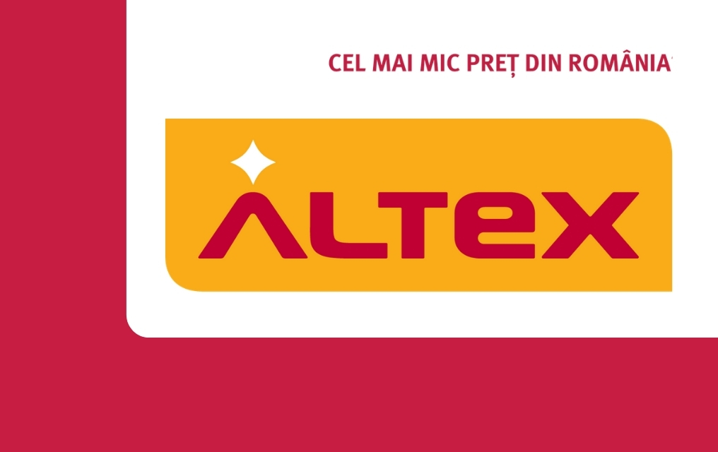 ALTEX - online sau in magazin