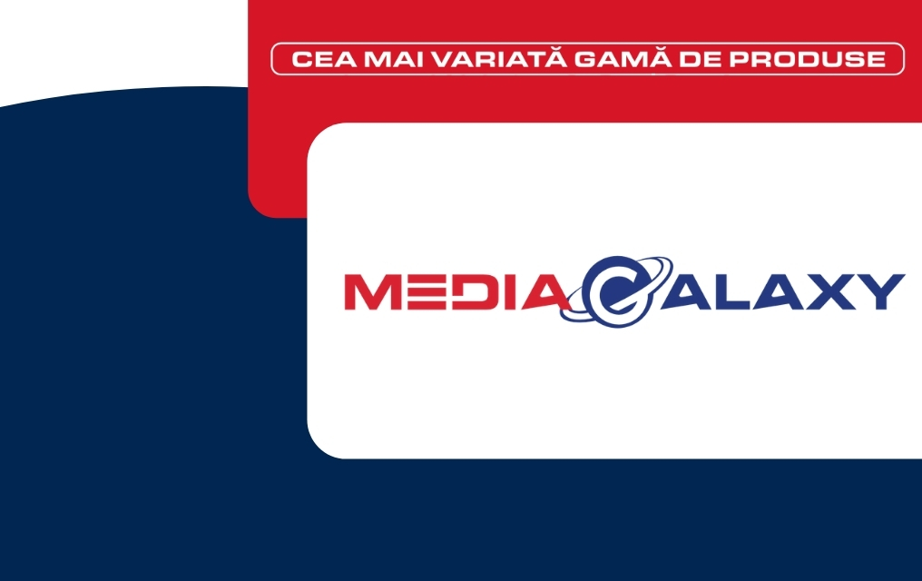 MediaGalaxy | online sau in magazin