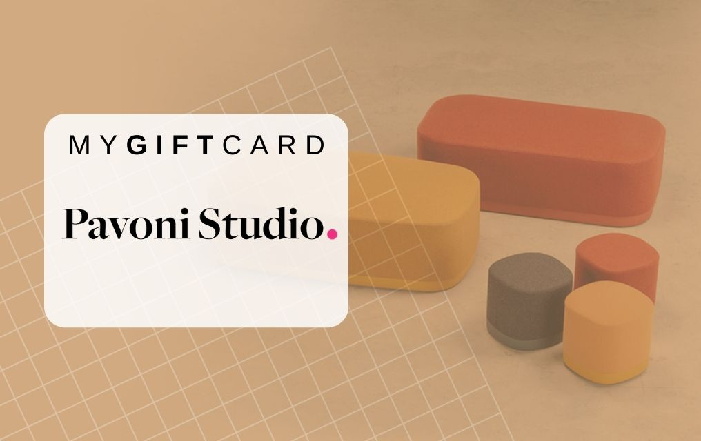 Pavoni Studio - Capsula de Design