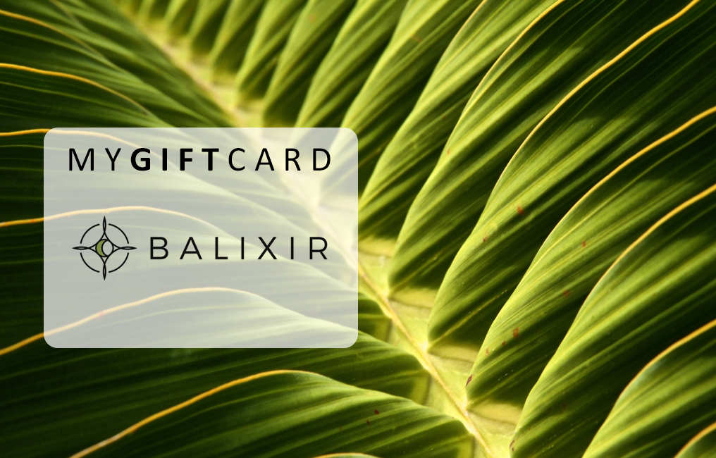 Balixir - Cosmetice 100% naturale din Bali